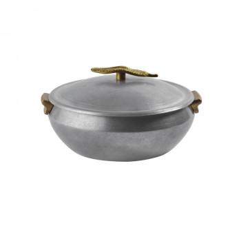 Zahara Vintage Finish Chafing Dish