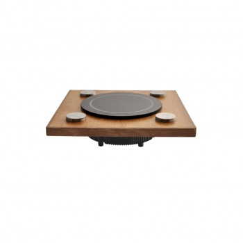 Wood Top Induction Set for Warm Riser