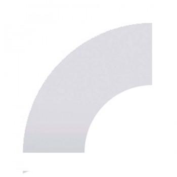 Riser Platform clear Acrylic Board Curved