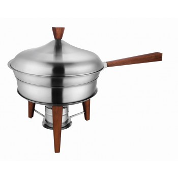 Sensation Brushed Stainless Steel Chafing Dish 2 Ltr.