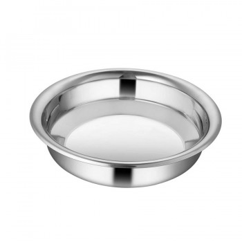 Liner Mirror Stainless Steel for Handi Bowl