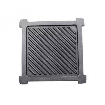 "Griddle Plate for Crate Modular Riser 10.5""in"
