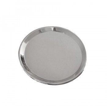Lid Mirror Stainless Steel for Handi Bowl