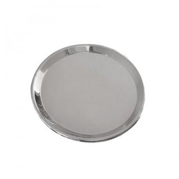 Lid Mirror Stainless Steel for Handi Bowl