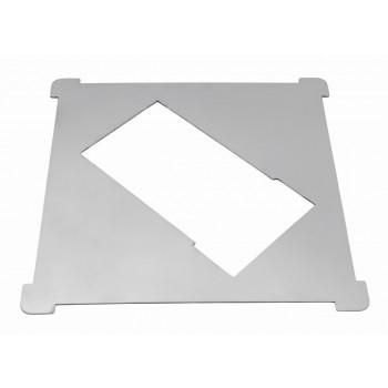 Adaptor of Electric Heat Pad for Crate Modular Riser 10.5 L in