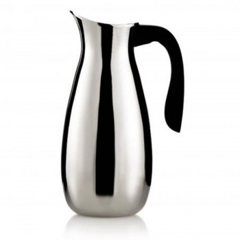 EB Water Pitcher Steel