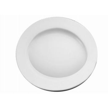 Porcelain Round Platter