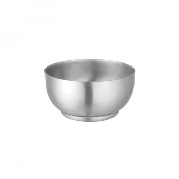 MiniBytes Mirror Stainless Steel Bowl