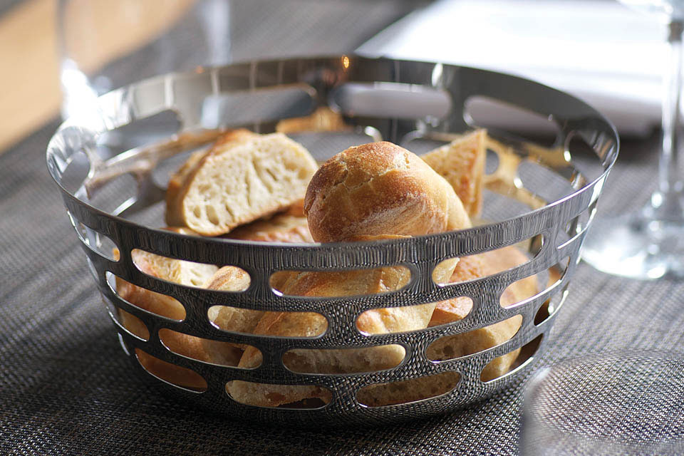 Sensation Bread Basket