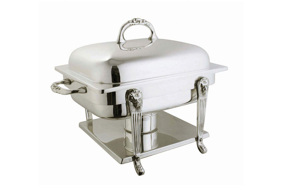 Monarch Silver Chafing Dish