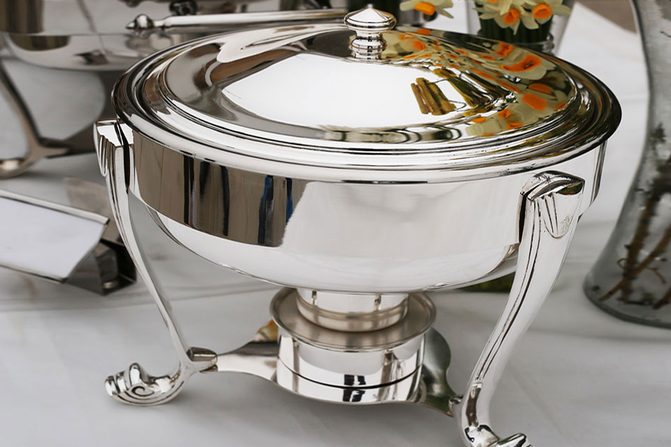 Pelican Chafing Dish