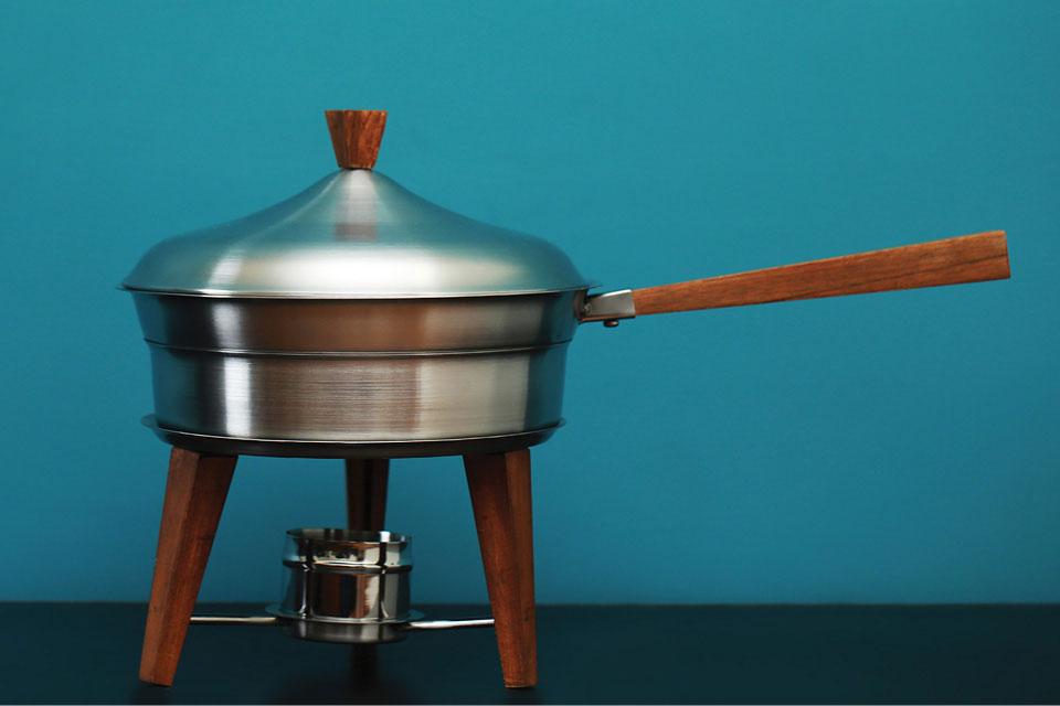 Sensation Chafing Dish