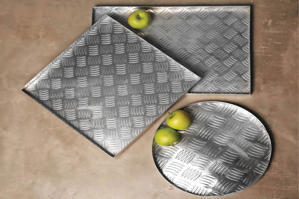 Industrial Trays