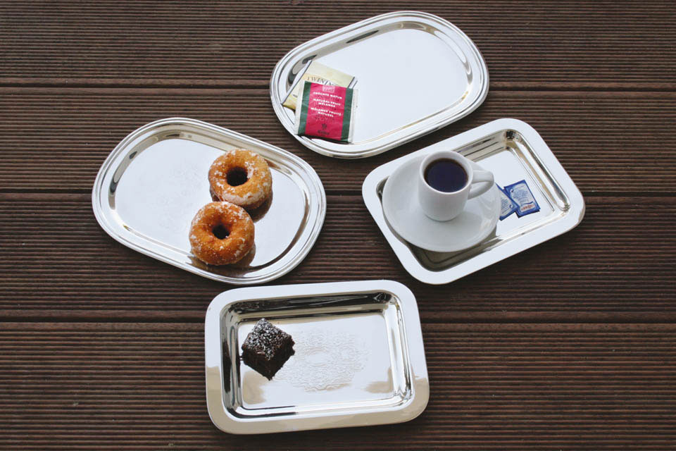 Mini Trays