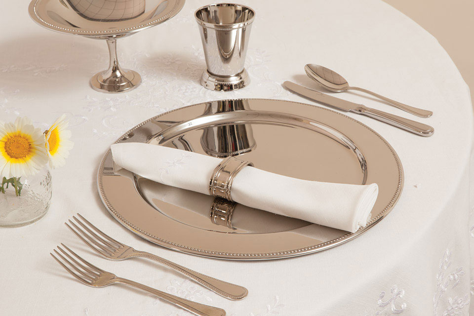 Table Setting Concept