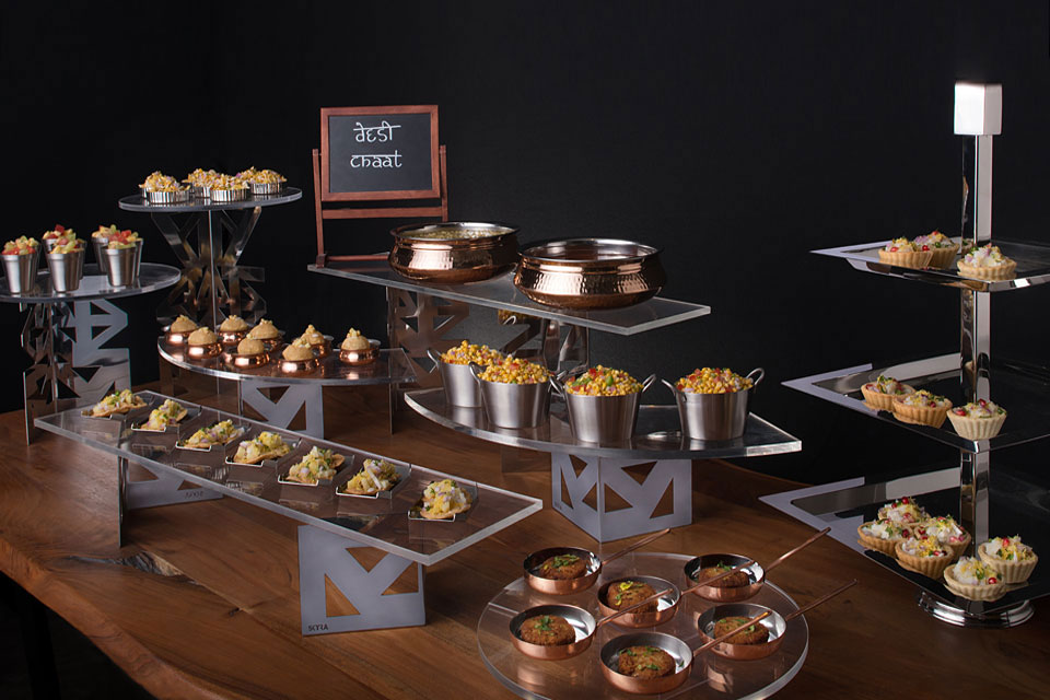 Modern Chaat Station