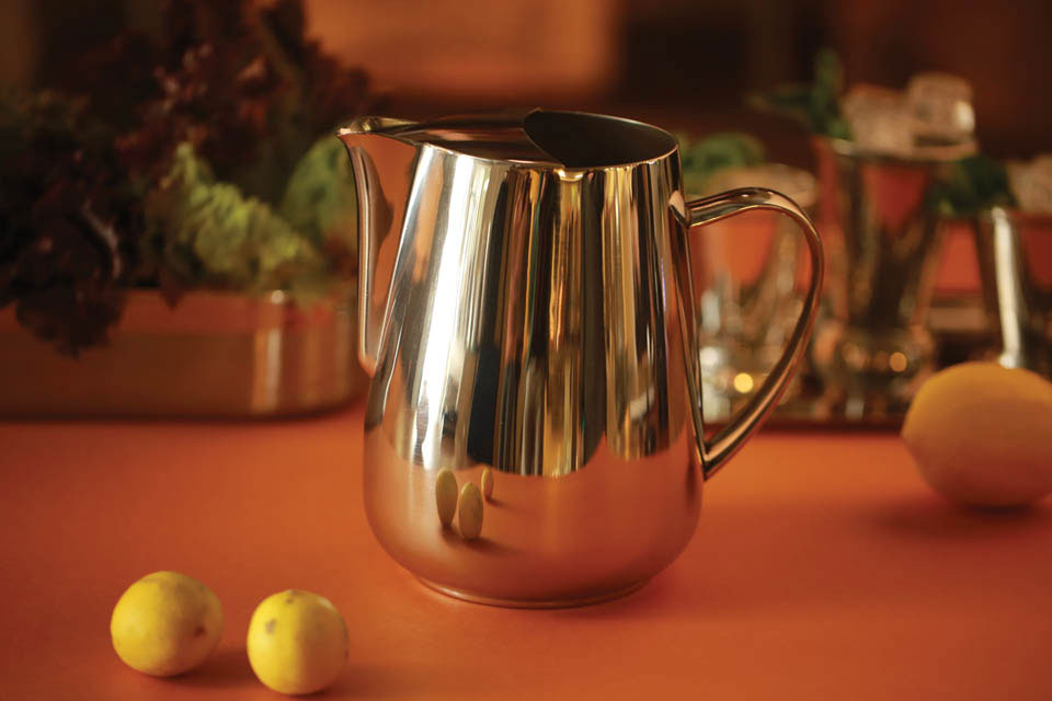 Suite Water Pitcher