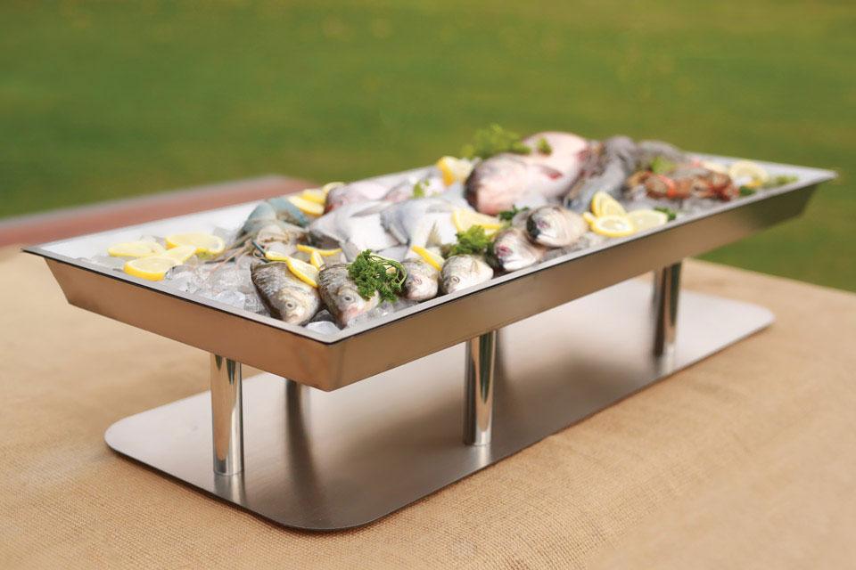 Sensation Ice Platter